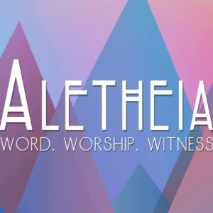 Aletheia Fellowship